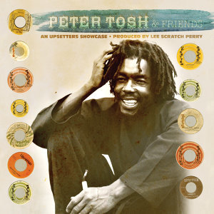 Peter Tosh & Friends 歌手頭像
