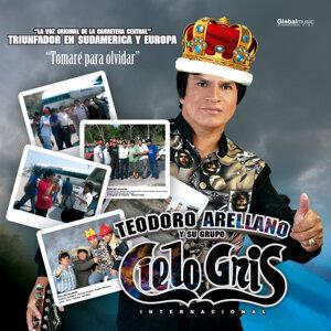 Teodoro Arellano 歌手頭像