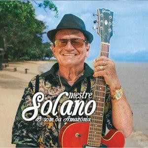 Mestre Solano 歌手頭像