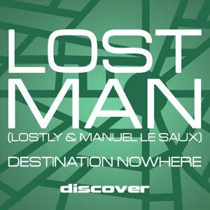 Lost Man 歌手頭像