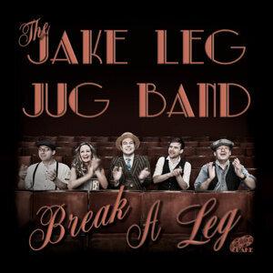 The Jake Leg Jug Band 歌手頭像
