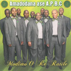 Amadodana Ase A.P.B.C 歌手頭像