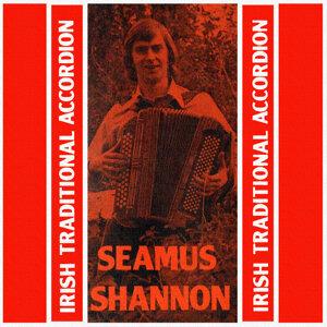 Seamus Shannon
