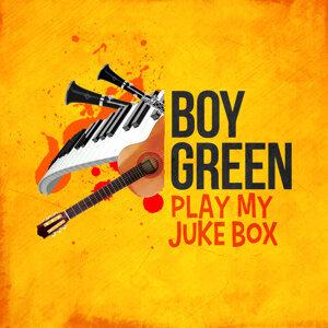 Boy Green