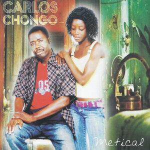 Carlos Chongo 歌手頭像