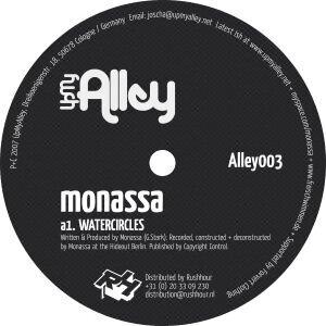Monassa 歌手頭像