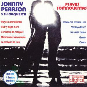 Johnny Pearson Y Su Orquesta 歌手頭像
