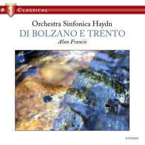 Orchestra Sinfonica Haydn Di Bolzano e Trento