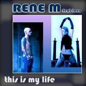 Rene M. feat. Loco 歌手頭像