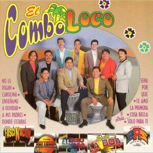 El Comboloco 歌手頭像