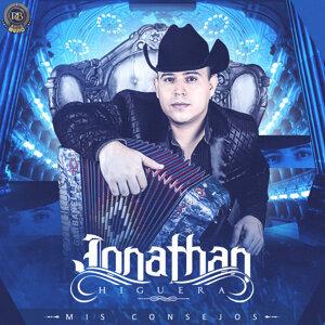 Jonathan Higuera 歌手頭像