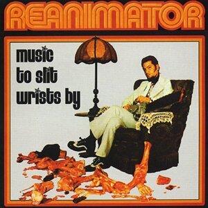 Reanimator 歌手頭像