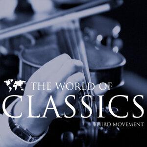London Festival Orchestra, Munich Chamber Orchestra, Salzburg Baroque Orchestra 歌手頭像