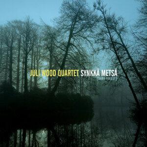 Juli Wood Quartet 歌手頭像