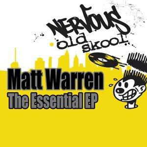 Matt Warren 歌手頭像