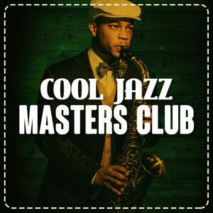 Essential Jazz Masters, Cool Jazz Music Club 歌手頭像