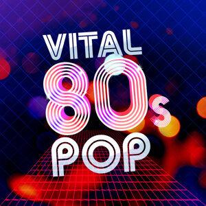 80s Chartstarz, 80's Pop Band, The 80's Allstars 歌手頭像