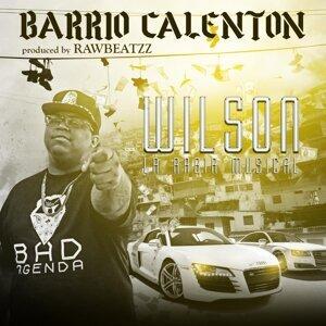 Wilson La Rabia Musical 歌手頭像