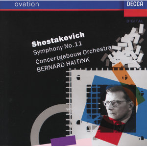 Concertgebouw Orchestra of Amsterdam, Bernard Haitink 歌手頭像