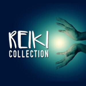 Reiki Tribe, Reiki, Reiki Music 歌手頭像