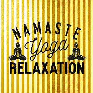 Saludo al Sole Musica Relax, Musica de Yoga, Namaste 歌手頭像