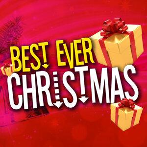 Christmas, Jingle Bells, We Wish You A Merry Christmas 歌手頭像