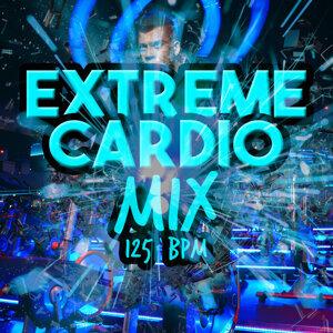 Extreme Cardio Workout, Intense Workout Music Series 歌手頭像