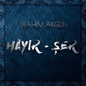 İbrahim Akgün 歌手頭像