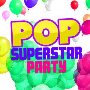 Pop Party DJz, Summer Hit Superstars, Top 40 歌手頭像
