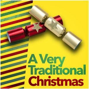 Christmas Eve, Julesanger, Traditional Christmas Carols Ensemble 歌手頭像