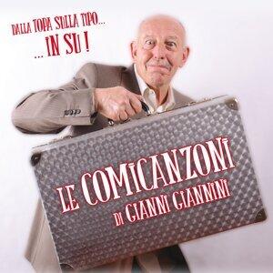 Gianni Giannini 歌手頭像
