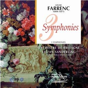Orchestre De Bretagne, Stefan Sanderling