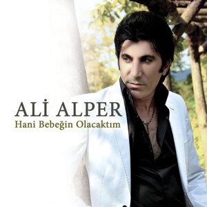 Ali Alper 歌手頭像