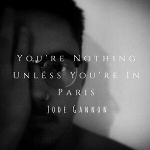 Jode Gannon 歌手頭像