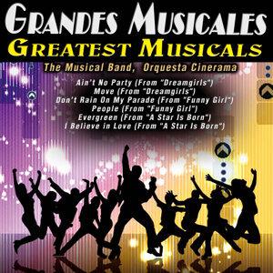 The Musical Band Orquesta Cinerama 歌手頭像
