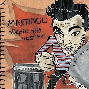 Martingo 歌手頭像