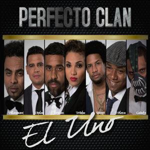 Perfecto Clan 歌手頭像