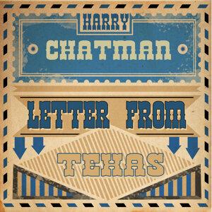 Harry Chatmon