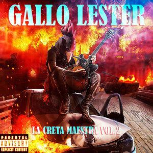 Gallo Lester 歌手頭像