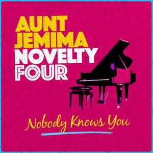 Aunt Jemima Novelty Four 歌手頭像