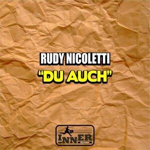 Rudy Nicoletti 歌手頭像
