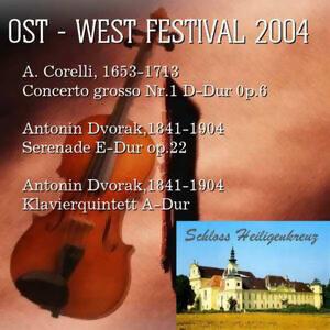 NOVI SAD CHAMBER PHILHARMONIC ORCHESTER, künstlerischer Leiter: Florian Balasz; GERNOT WINISCHHOFER, 1. Violine; BERTRAND GIRAU 歌手頭像
