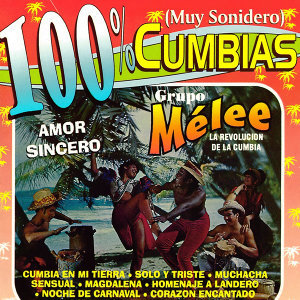 Grupo Mélee 歌手頭像