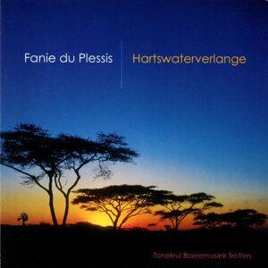Fanie du Plessis 歌手頭像
