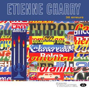 Etienne Charry 歌手頭像