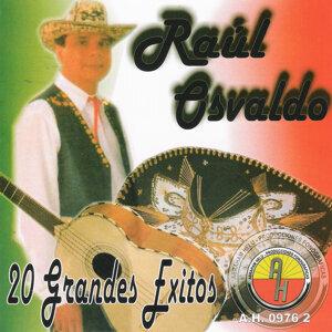 Raúl Osvaldo 歌手頭像