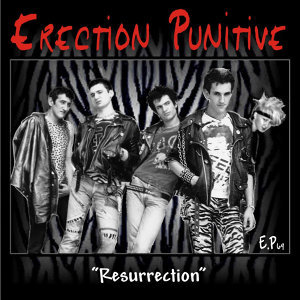 Erection Punitive 歌手頭像
