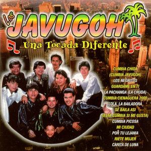 Los Javugoh 歌手頭像