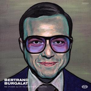 Bertrand Burgalat 歌手頭像