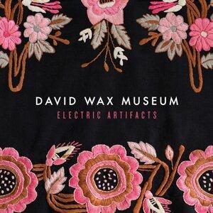 David Wax Museum 歌手頭像